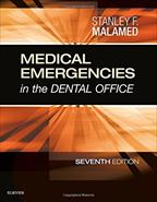 Medical Emergencies in the Dental Office (7th Edition)