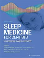 Sleep Medicine for Dentists - An Evidence-Based Overview (2nd Edition)
