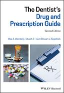 The Dentist's Drug and Prescription Guide (2nd Edition)