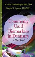 Commonly Used Biomarkers in Dentistry: A Handbook