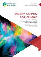 Moral Perspectives of Equality, Diversity, and Inclusion